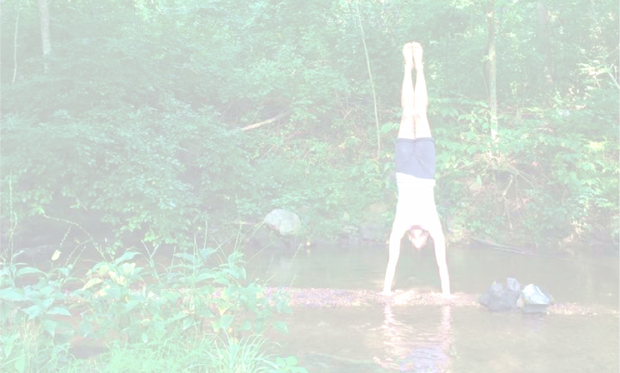 Jen Musser Yoga